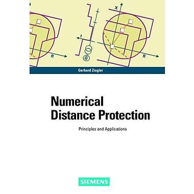 Numerical Distance Protection Principles And Applications, New Book (9783895781421)