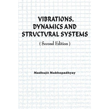 Vibrations Dynamics Amp Structured Sys, New Book (9789058092212)