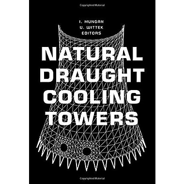 Natural Draught Cooling Towers Proceedings Of The Fifth International Symposium On Natural Draught Coo, New Book (9789058096425)