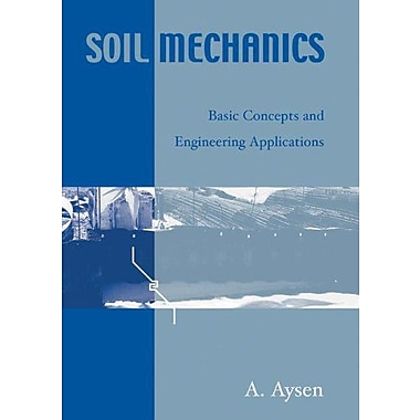 Soil Mechanics Basic Concepts And Engineering Applications, New Book (9789058093585)