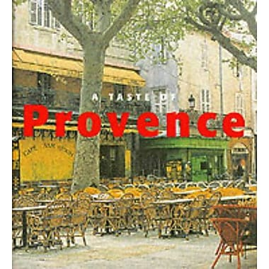 Taste Of-Provence, New Book (9783829080248)