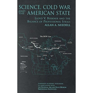 Science Cold War And The American State Routledge Studies In The History Of Science Technology And Med, New Book (9789057026225)