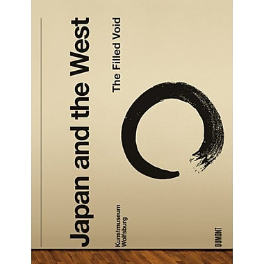 Japan And The West, New Book (9783832190460)