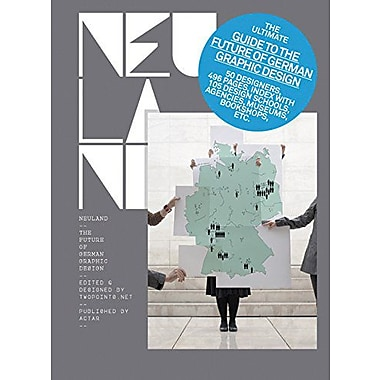 Neuland, New Book (9788496954564)