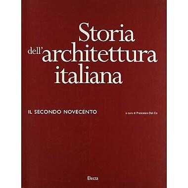 Storia Dellarchitettura Italiana Il Settecento Italian Edition, New Book (9788843548958)