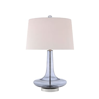 Catalina Lighting 27'' H Table Lamp; Not Included
