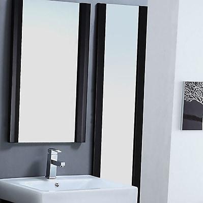 Legion Furniture Narrow Wall Mirror