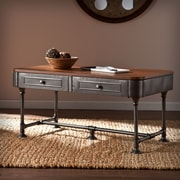 Southern Enterprises Edison Cocktail Table (CK9150)