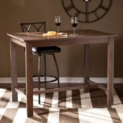 Southern Enterprises Logan Counter-Height Dining Table (DN0987)