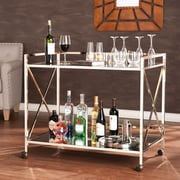 Southern Enterprises Maxton Bar Cart (HZ2041)