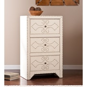 Southern Enterprises Florian 3-Drawer Cabinet (HZ5914)