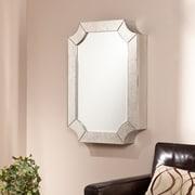 Southern Enterprises Eliza Wall Mount Jewelry Mirror (JS8592)