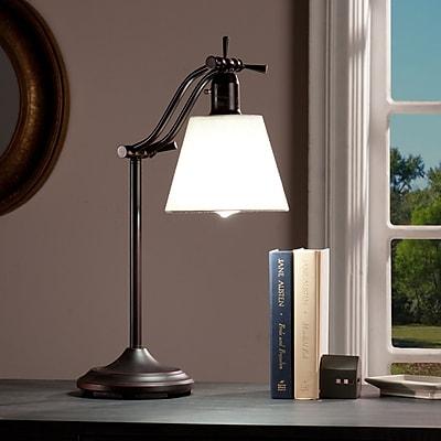 Southern Enterprises OttLite Maxbury Task Table Lamp (LT6241)