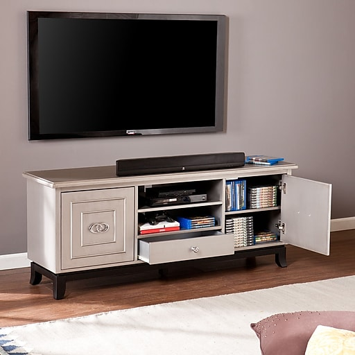 "Southern Enterprises Orion 60"" TV/Media Stand (MS9941)"