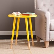 Southern Enterprises Laney Round Accent Table (OC3416)