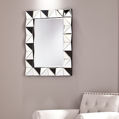 Southern Enterprises Pollyanna Decorative Mirror (WS6027)