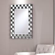 Southern Enterprises Leslie Decorative Mirror (WS6028)