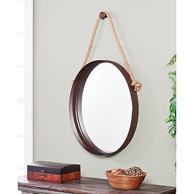 Southern Enterprises Melissa Decorative Mirror (WS9361)