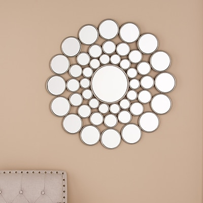 Southern Enterprises Circles Mirror (WS9816)