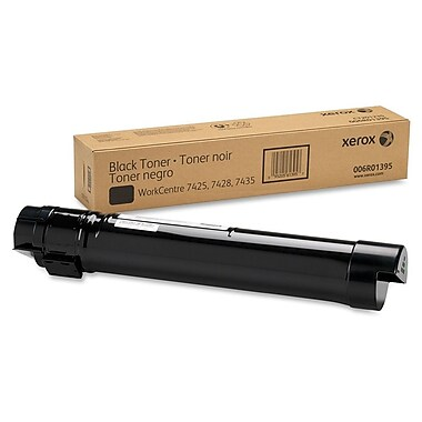 Xerox - Cartouche de toner noir haut rendement, 006R01395