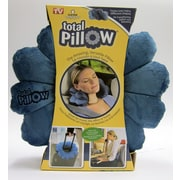 Total Pillow - The amazing, versatile pillow