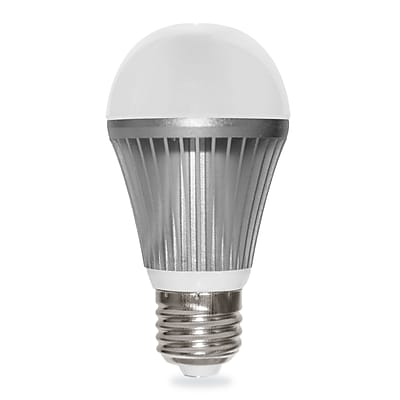 i-Luminosity BU3002 10-watt A19 LED Light Bulb, 850 Lumens, Warm White