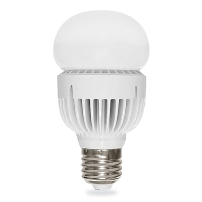 I-Luminosity BU3009 10-watt A19 Led Light Bulb, 810 Lumens, Warm White