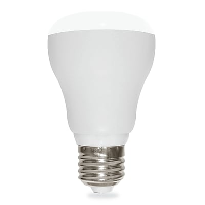 i-Luminosity BU3012 8-watt BR20 LED Light Bulb, 650 Lumens, Warm White