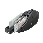 Epson TM-S1000, Captureone Check Scanner, Single Feed, 1 Pocket, Epson Dark Grey, Power Supply, USB Cable, Franking Cartridge,