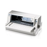 Epson Lq-680, Pro Dot Matrix Printer, 24 Pin, Narrow, Parallel, 240Dpi, 64Kb Memory, Front Loading