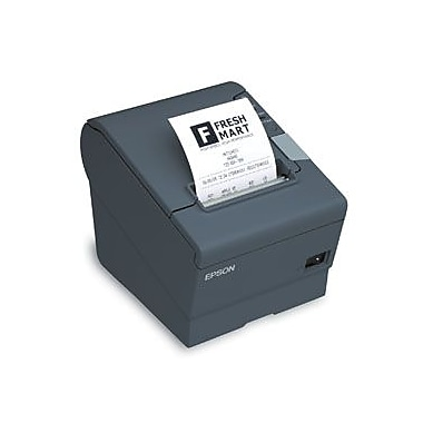 Epson TM-T88V, S01 Interface, Edge, Multilingual Simple Chinese, PS-180-343 Not Included