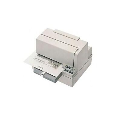 Epson TM-U950, S01 Serial Interface, Ecw, PS-180-343 Not Included, w/Journal Lock, w/Micr
