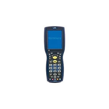 Honeywell Tecton Cs Mobile Computer, Near-Far Laser, 55 Key Ansi, 256Mb Ram/256Mb Flash, Colour Display with Optional Defroster