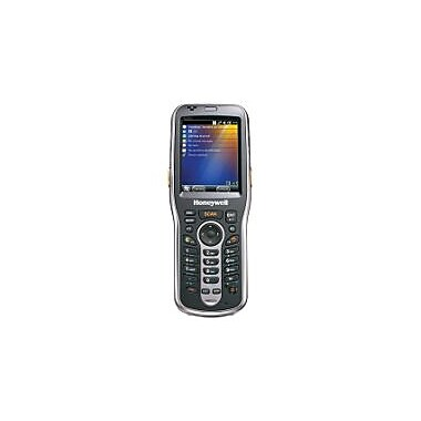 Honeywell Dolphin 6110, 802.11 A/B/G/N (Ww), Bluetooth, 28 Key, 4313 Laser, 512Mb X 512MB, Ext. Battery, Weh 6.5, English, Han