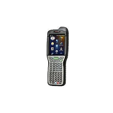 Honeywell Dolphin 99Ex, Mobile Computer, 802.11 A/B/G/N, Bluetooth, 43 Key, Camera, Standard Range with Laser Aimer, 256Mb X 1
