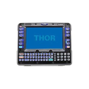 Honeywell Thor Ce, Indoor Display, Ansi Keyboard, No Wwan, Internal Wifi Antenna, European, No Application, No Custom Option
