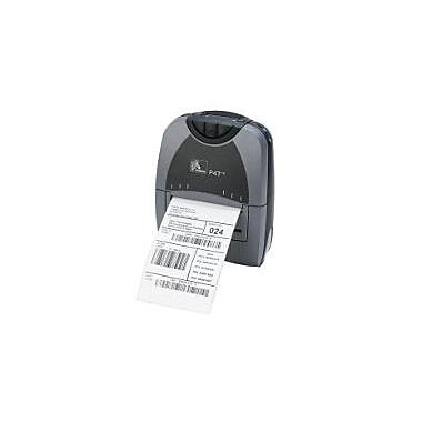 Zebra P4t, Printer, 203dpi, 4