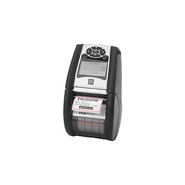 Zebra Printer, Qln220, DT, CPD, Zpl, Xml, Bluetooth 3.0. Mfi + Ethernet, 128 Mb Ram, 256mb Flash, DT/lineless Platen, 1.375