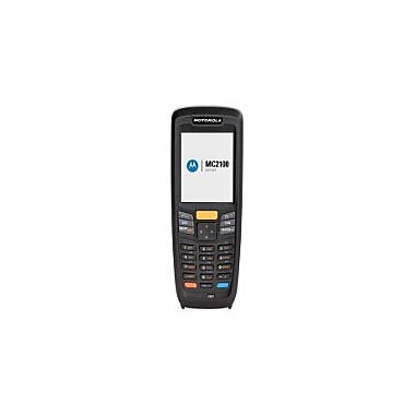 Zebra Enterprise MC2180, WLAN 802.11 B/g/n, 1d/2d Imager, Colour Touch Qvga Screen, 256/256mb, 27 Key, Ce6.0 Pro, 2400 mAh Batt