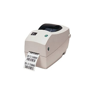 Zebra TLP2824 Plus, Printer, 2