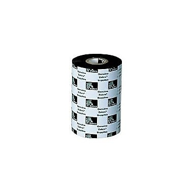 Zebracard, Consumables, Half Panel YMCko Ix Series Color Ribbon, Zxp Series 7 Compatible, 1250 Images Per Roll, Priced Per Roll