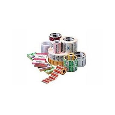 Zebracard, Consumables, Premier Uhf Gen 2 Rfid Pvc Impinj Monza 4qt Gen 2 30 Mil Card, 100 Cards Per Box, Priced Per Box