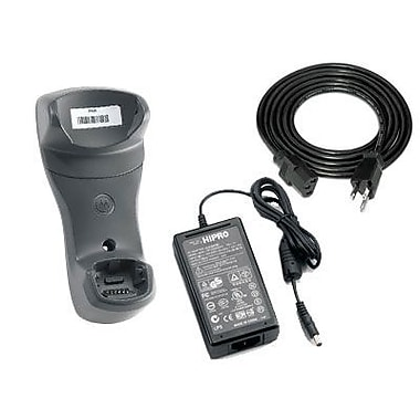 Zebra Enterprise, Mt2000 Charging/bluetooth Cradle, Includes Cradle, Power Supply, and US Line Cord