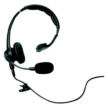 Zebra Enterprise Rch51 Rugged Cabled Headset