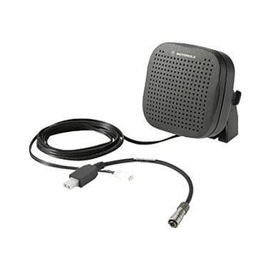 Zebra Enterprise Vc70 Kit, external WTr Rsnt Rem External Speaker, Zebra Enterprise Hsn4040a 13 Watt
