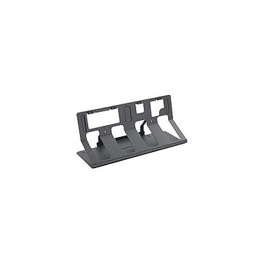 Zebra Enterprise MC95XX Desk Mount Bracket Enables Mounting Of The Four Bay Cradle (Crd9500-4000cr, Crd9500-4000er) On A Flat