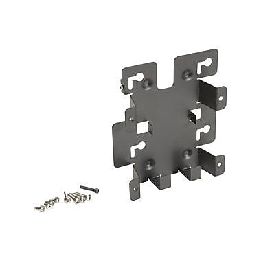 Zebra Enterprise Wall Mount Bracket, Mk3XXx/mk4XXx, with Power Supply Storage