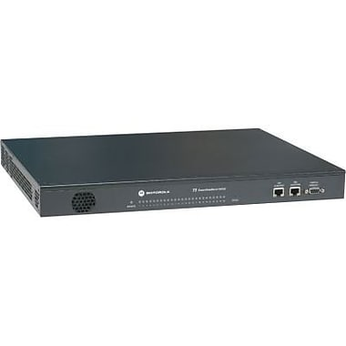 Zebra Enterprise T5 - Ts-524, Power broadband SwiTCh, 24 Port Vdsl2 Switch with Adaptive Line Power, Supports Tw-511 Wall Plate
