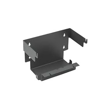 Zebra Enterprise Wall Mount Bracket for MC1000, MC3x00, MC5x, & MC7x Four Slot Cradles