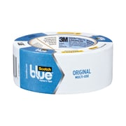 ScotchBlue™ – Ruban multisurfaces 2090, bleu, 24 mm x 54,8 m